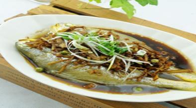 大黄鱼好吃又简单的做法