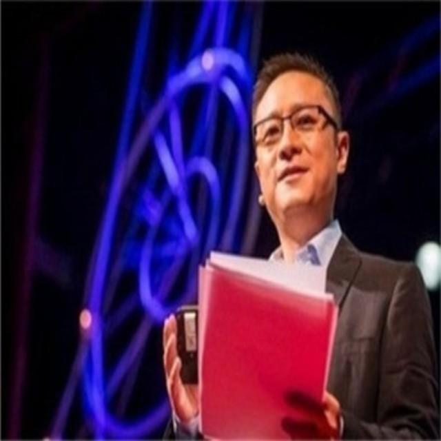 """留美学者""""解读中国""""  TED年度最佳演讲视频"""