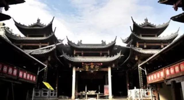 """蕉城民俗大联欢 庆天后宫上""""央视戏曲春晚"""""""