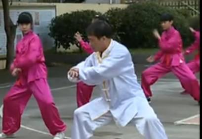 内文拳,一个薪火相传百余年的本土拳术